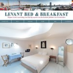 levant bed en breakfast